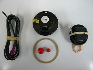 Rochester 2 Barrel Solid State Electronic Automatic Choke Conversion Kit