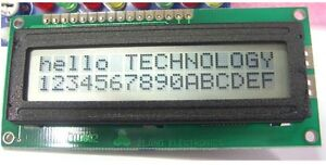 50pcs 1602 16x2 Character Lcd Display Module Lcm Without Backlight
