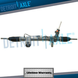 Complete Rack And Pinion For 2011 2015 Dodge Durango Jeep Grand Cherokee 5 7l