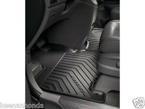 Genuine Oem Honda. Genuine Oem Honda Odyssey All Season Floor Mat Set 2011  2017 Mats