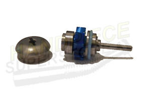New Midwest Tradition Standard Turbine And Back Cap Dental Handpiece