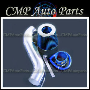 Blue 1990 1994 Plymouth Laser 2 0 2 0l Non Turbo Air Intake Kit Systems