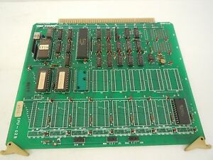 Used Japax Inc Pt3195b Cpu 02b Pc Circuit Board Cpu02b