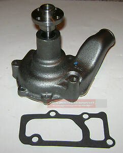 Oliver Water Pump Super 55 66 77 550 660 770 162900as