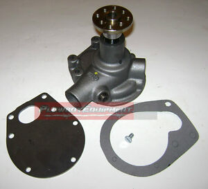 74517362 Water Pump For Allis Chalmers D17 Diesel D19 Acd4516959 74517296r
