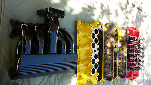 87 95 Ford Racing Gt 40 Parts