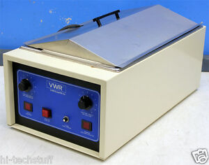 Sheldon Shel lab Vwr Scientific 1240 Water Bath