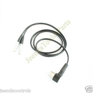 Mitech N05 90 Probe Transducer 10mm 5mhz For Ultrasonic Thickness Gauge Meter