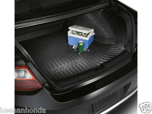 Genuine Oem Honda Accord 2dr Coupe Trunk Tray 2013 2017 Cargo
