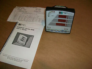 Dranetz Datanode Power Monitor Model 5546 New