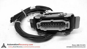 Empire Wiring Cable Hec16 1r spm4 e2 12 Pos Male Receptacle Cord Set N 101030