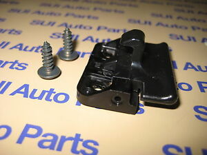 Toyota Tacoma 4runner Truck Car Center Console Lid Latch Genuine Toyota