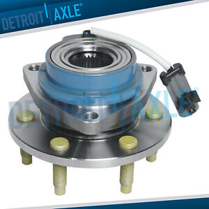 Front Wheel Bearing Hub 2006 2009 Pontiac Montana Chevy Uplander Saturn Relay
