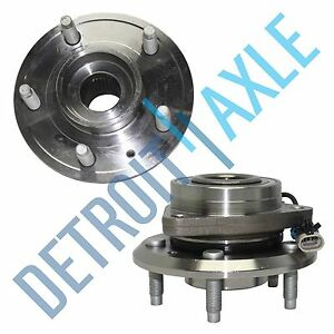 2 Front Wheel Bearing Chevy Equinox Pontiac Torrent Suzuki Xl 7 Wheel Bearings