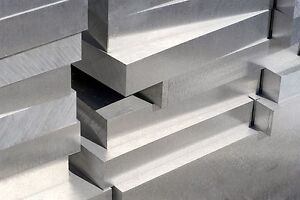 Alloy 2024 1 4 X 10 1 8 X 48 1 4 Aluminum Bar