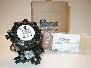 Suntec J4nba1000g J3nbn A132b One Year Warranty Waste Oil Burner Pump