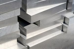 Alloy 2024 1 1 4 X 18 X 19 1 2 Aluminum Bar