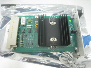 Zygo Km5450 Servo Amplifier Card 291 00187 01 Assy 260 00094 01