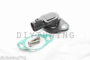 New 1992 2000 Honda Civic Tps Throttle Position Sensor Kit With Screws