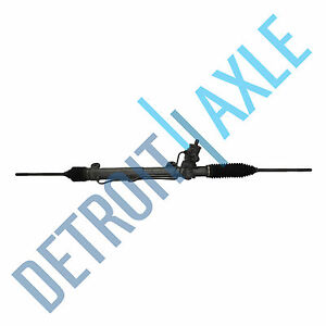 Complete Power Steering Rack And Pinion Assembly For Chevrolet Camaro 1993 1999