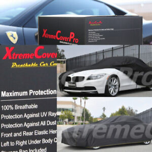 2014 Bmw Z4 Breathable Car Cover