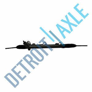 Complete Power Steering Rack And Pinion Assembly 2003 2006 Ford Expedition
