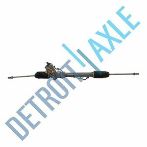 Complete Power Steering Rack And Pinion Assembly Porsche 924 944 968 48 5