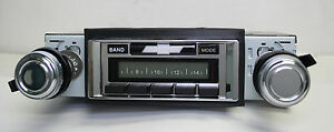 1967 67 1968 68 Impala Caprice Usa 630 Ii Radio 300 Watt Ipod Usb