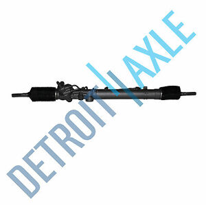 Complete Power Steering Rack And Pinion For Toyota Land Cruiser Lexus Lx470