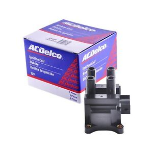 New Acdelco Ignition Coil Fits Ford Focus Contour Escape 00bs2005