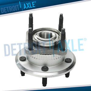 Rear Wheel Hub And Bearing Assembly For 2005 2010 Jeep Commander Grand Cherokee