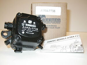 Lanair 8234 Pump Head Waste Oil Heater Pump One Year Warranty Fits Ca Fi hi Mx