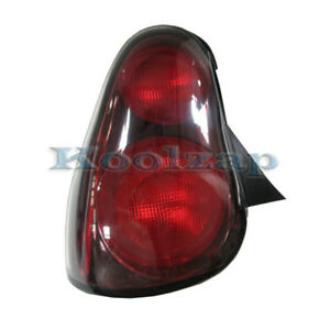 Tyc 00 05 Monte Carlo Taillight Taillamp Rear Brake Light Left Driver Side Lh