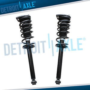 Pontiac Sunfire Chevrolet Cavalier Struts Coil Assembly Fits Rear Left And Right