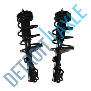 Complete Front Struts Spring Assembly For 2002 2003 Toyota Camry Lexus Es300
