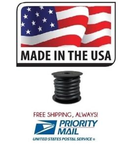 Fuel Line 5 16 X 25 Spool Roll Made In Usa Gas Hose Priority Shipping