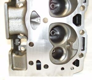 New Eq Gm Sbc Chevy 350 5 7 Vortec Performance Cylinder Head Bare Cast Ch350c