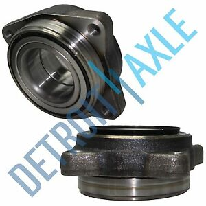 New 2 Front Wheel Bearing Module For 1990 1996 1997 Acura Cl Honda Accord L4