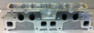 New For Nissan K21 K25 Industrial Alum Forklift Cylinder Head Bare Cast Ch152n