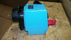 Little Giant Pump Model 4e 34nr Submersible Pump New