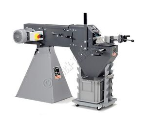 Grit By Fein Gx75 2h 2v Abrasive Grinder And Gxr Tube Pipe Notcher Module