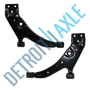 2 Front Lower Control Arm Assembly For 1991 1996 1997 Toyota Paseo Tercel