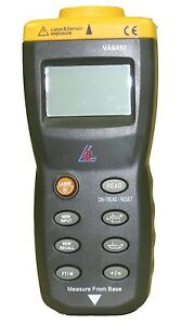 1 New Ldb Infared Laser Distance Meter Vc851 Ship From Usa sale