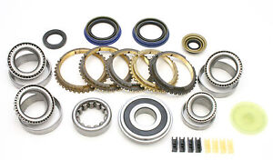 Chrysler Dodge Np465 Transmission Bearing Seal Rebuild Kit 1983 84 5 Speed
