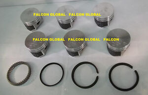 Trw Pistons In Stock, Ready To Ship   WV Classic Car Parts
