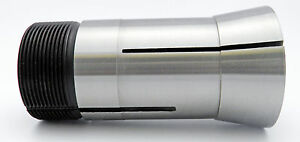 1 8 Id 16c Round Collet Toolmex Brand Concentricity Guaranteed To 0 0004