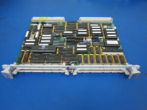 Vmic Vmebus 5510 Machine Interface Board Assemby 332 005510 000h