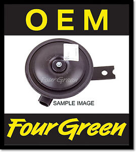 Horn High Pitch Horn For Hyundai 06 11 Accent 1 6l Oem New 966201g000