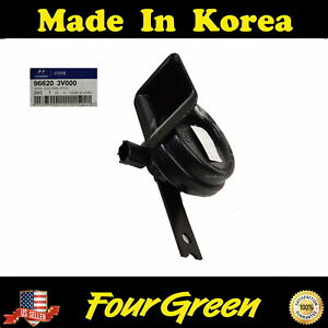 Horn High Pitch Horn For Hyundai 12 13 Azera 3 3l Factory Oem New 966203v000