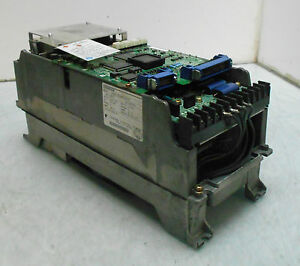 Yaskawa Ac Servopack Cacr sr44by1sd p Used Warranty